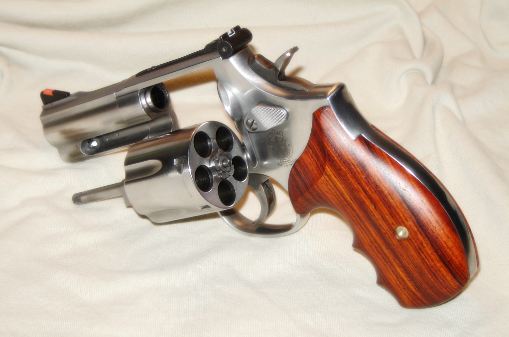 Revolvers Are Obsolete 187 Lonelymachines