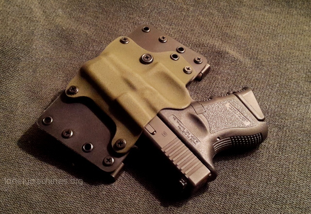 Blackpoint Holster
