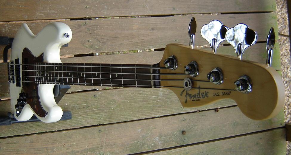 Fender American Standard 2008 » LonelyMachines