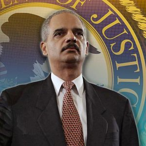 Holder refuses to prosecute too big to fail