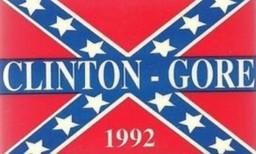 Clinton-Gore